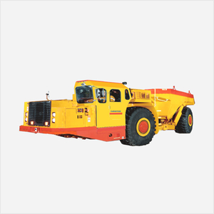Dump truck for underground mining FT30